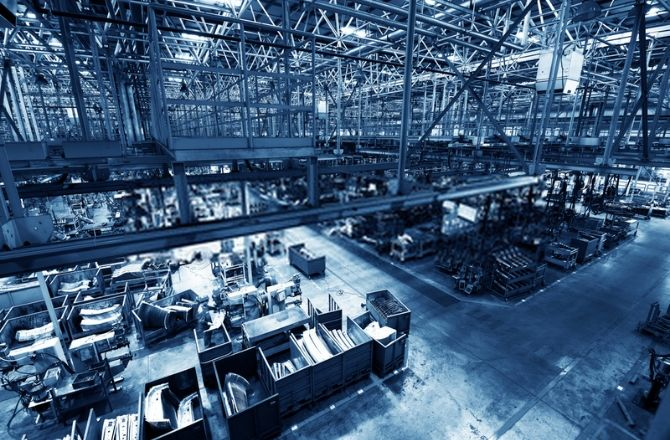 Manufacturer and Wholesaler